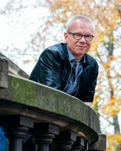 Andreas Vogtschmidt